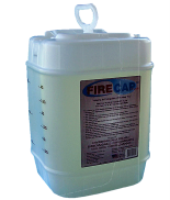 Fire Cap Plus | Better than foam