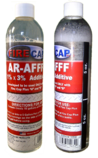 Fire Cap Plus | Alcohol Resistant | Film Forming Foam